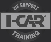 We Support I-CAR Training