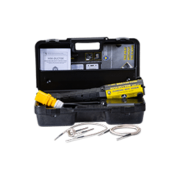 Inudciotn Innovations Mini-Ductor CE